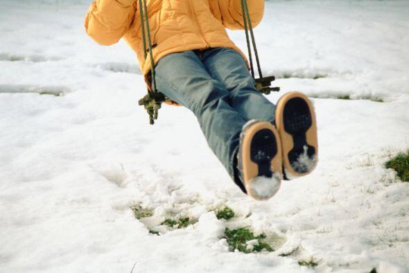 El ajuste correcto. Un buen abrigo no solo debería ser calentito, sino o...