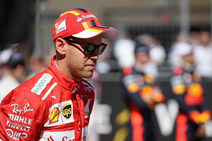 14. Sebastian Vettel (Piloto de Fórmula 1) - ingresos por 39 millones de...