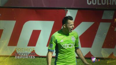 Marco Pappa: Nominado a mejor futbolista de la MLS