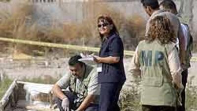 Hallaron fosa común con al menos seis cuerpos en Ciudad Juárez b6f8cdf3f...