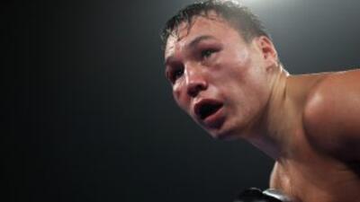 Ruslan Provodnikov regresa al ring en noviembre.