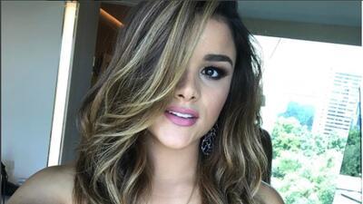 Estas son las mejores selfies de Clarissa Molina
