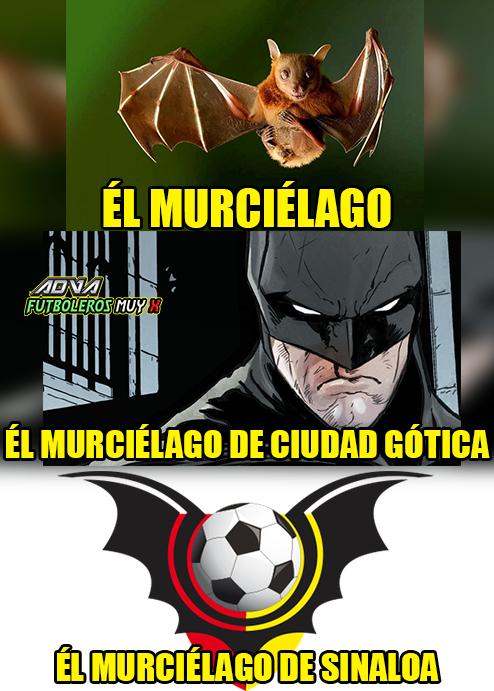 La Liga de Campeones y la Copa MX desde los memes más divertidos 2816877...