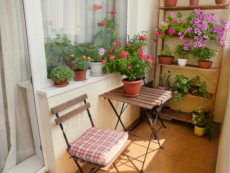 balcon decoracion tips