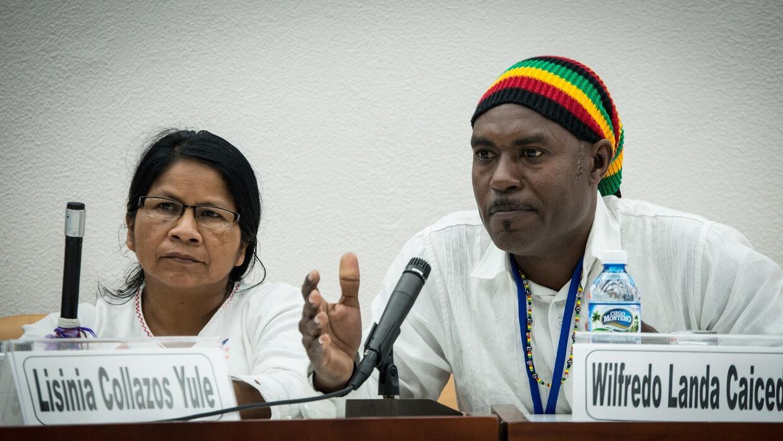 Diez víctimas que contribuyeron al acuerdo de paz en Colombia GettyImage...
