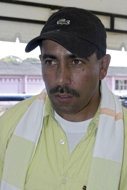 Ex paramilitar de ultraderecha y narcotraficante colombiano de fama mund...