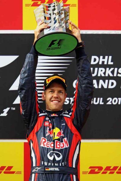 La próxima cita será en el Gran Premio de España en Barcelona el 22 de m...