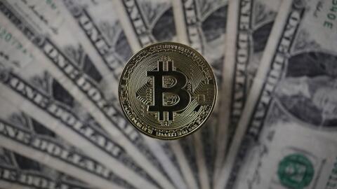 La moneda virtual ha crecido fuertemente en valor en los últimos...