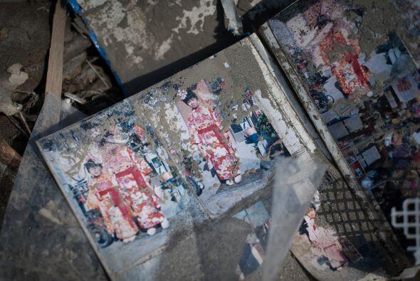 El gobierno japonés admitió de su estado de angustia por la magnitud del...