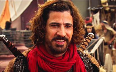 'Rey David' se estrena por Univision: te damos las razones para ver la s...