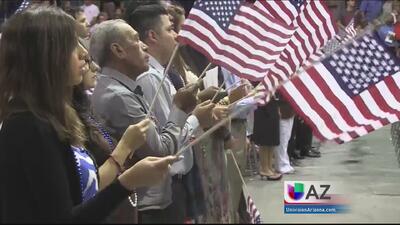 Examen sobre Civismo ahora disponible en Español