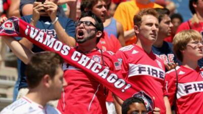 Univision Chicago y el Chicago Fire se unen en un acuerdo histórico