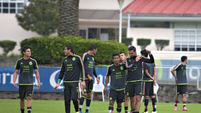 Selección mexicana Sub-23