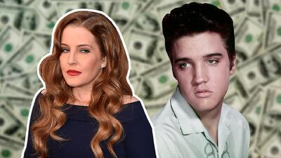 Elvis Presley 218 Ltimas Noticias Videos Y Fotos De Elvis