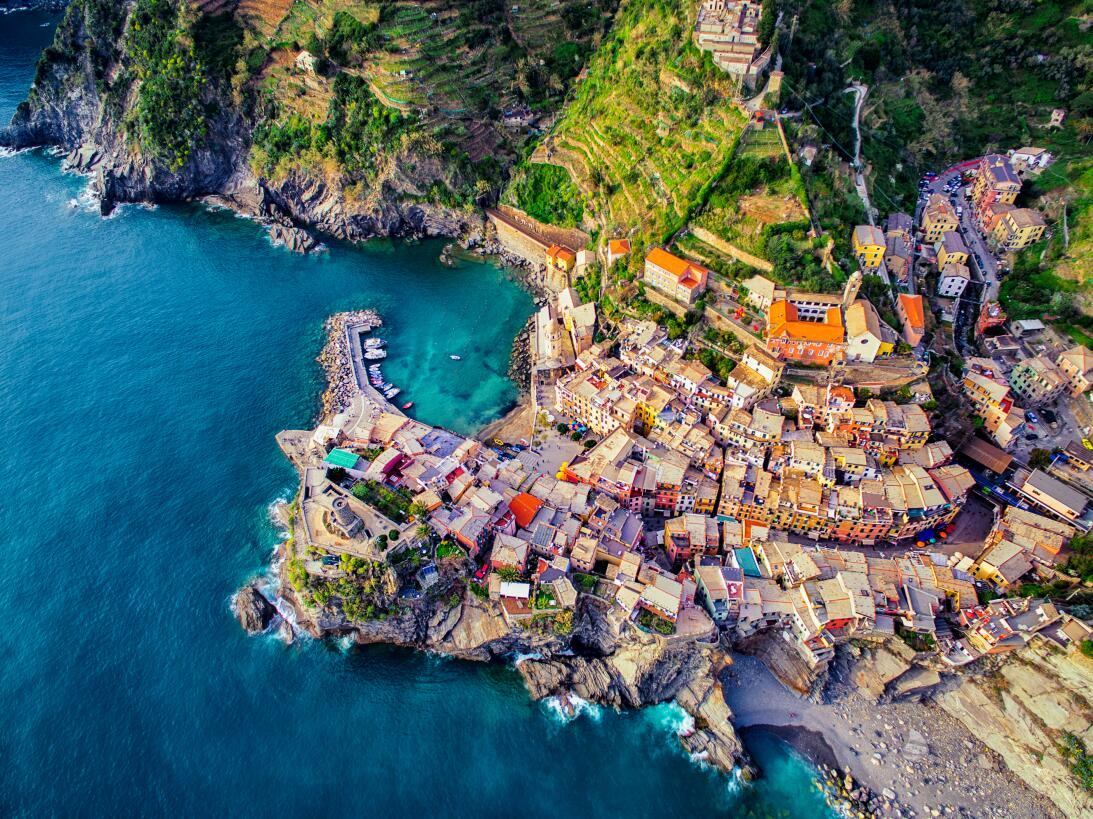 Vernazza, cinque terre, italy by jcourtial.jpg