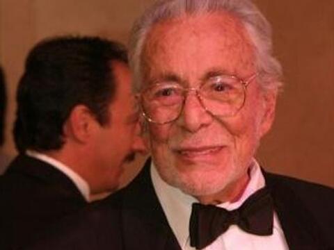 Ernesto Alonso es considerado 'El señor Telenovela', por su gran...