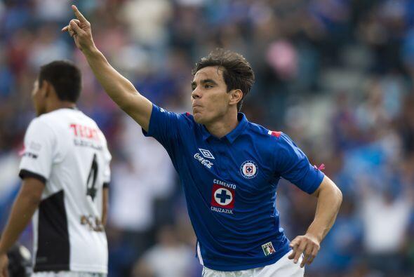 Luego de jugar con las Chivas y tras un paso por la MLS Bravo regresó a...