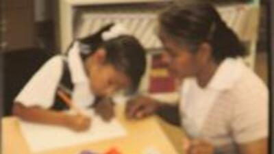 Intimidan a inmigrantes que apoyan reforma escolar en Los Angeles db2820...