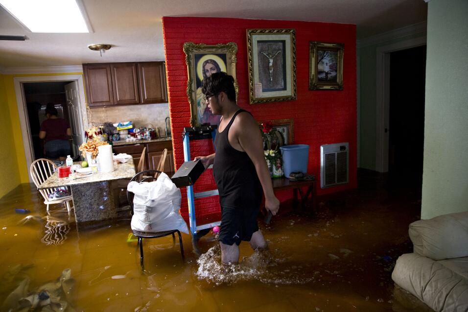 Después de Irma, así es el regreso a Florida  GettyImages-846081364.jpg