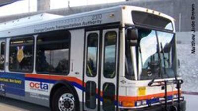 Recortes a servicios de autobus en Orange son inevitables, segun OCTA 74...