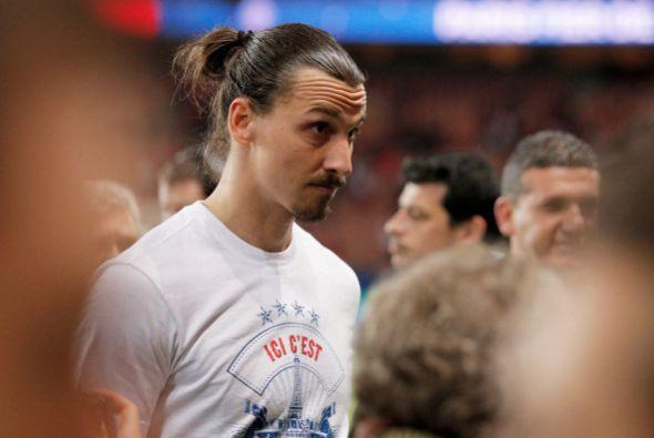 """Por ser el protagonista de la campaña """"Dare to Slatan"""", de Nike, cobra a..."""
