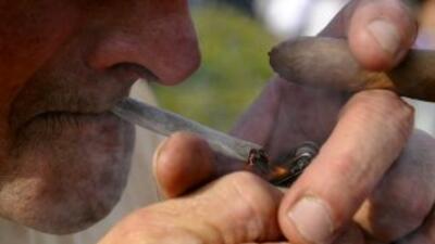 El consumo de marihuana mueve millones de dólares en todo el mundo.