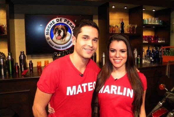 Mateo y Marlin seguramente estarán presentes en la gran final del 'reali...