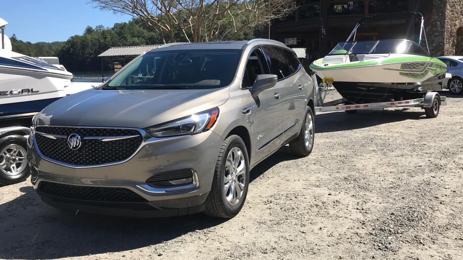 La nueva Buick Enclave 2018 en fotos img-5293.jpg