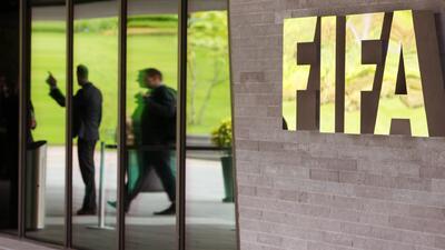 Catorce directivos de la FIFA arrestados por presuntos actos corruptos