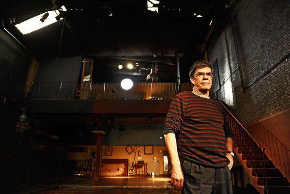 """""""Hay más de un discurso, que sería uno de los fenómenos de lo teatral: e..."""