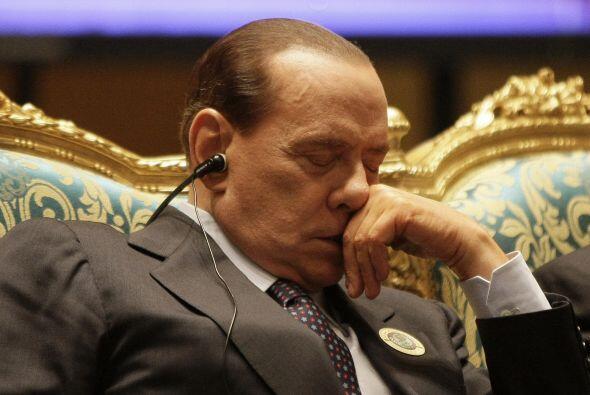 Y en plena sesión de apertura de la Cumbre Árabe el 27 de marzo de 2010,...