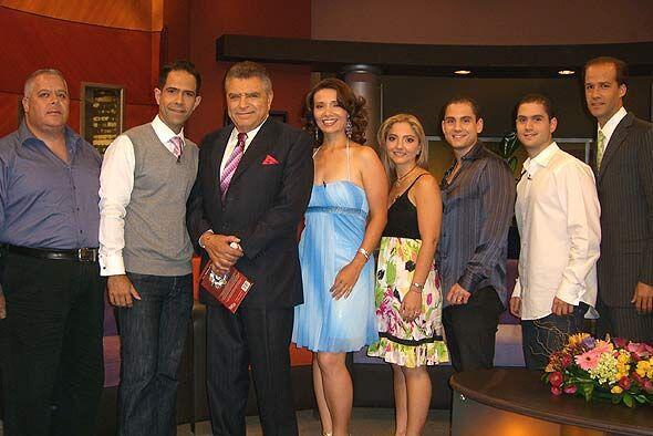 Esta semana en Don Francisco Presenta sus invitados comparten impactante...