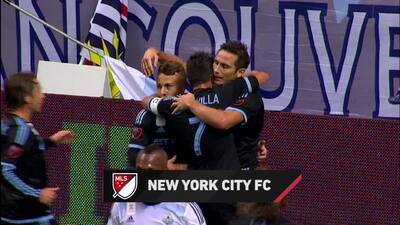 New York City FC | 2016