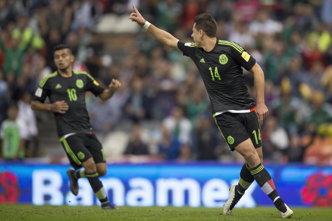 ¿Cuál es el más mexicano de los diseños de las camisetas del 'Tri'? 2015...
