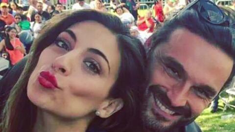 """Esta """"Machaca"""" está picosa: Lo último en la relación de Ana Brenda e Ivá..."""