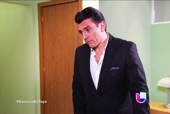 Bueno, deja que Fernando lo haga. Afortunadamente para todos, Diego está...