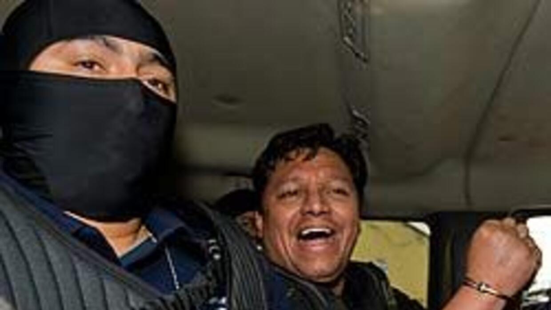 Boliviano que secuestró avión en México dice que 'jamás' se arrepentirá...
