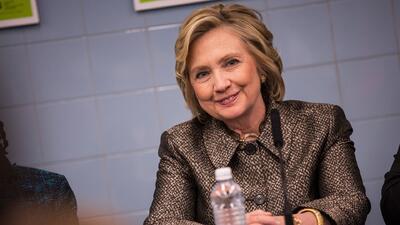 ¿Hillary tiene posibilidades de llegar a la presidencia?