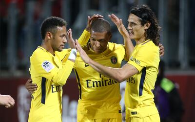 2. Paris Saint-Germain (Francia): 850 millones de euros