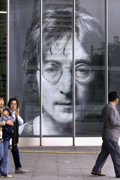 Este miércoles 8 de diciembre se cumplirán 30 años del asesinato de John...