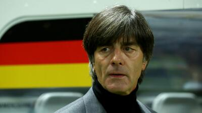 Aprende México y deja las rotaciones: Alemania renueva a Joachim Löw hasta el 2022