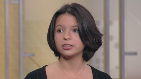 Hija de Pepe Aguilar dice cómo es cantar junto a su papá