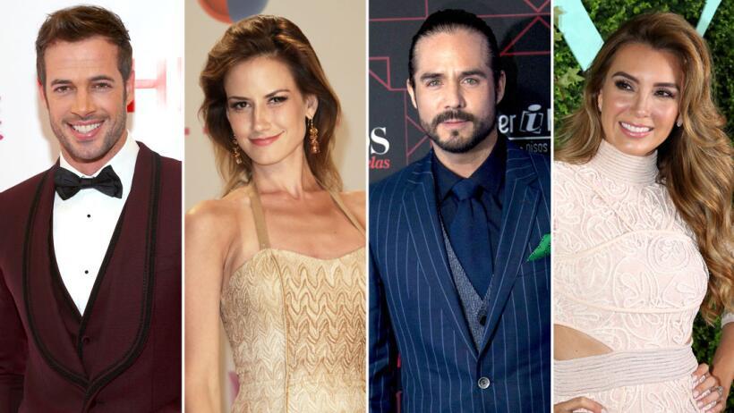 Actores de novela que son empresarios