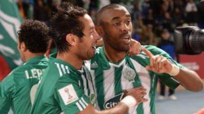 El cuadro de Marruecos dio la campanada de torneo al ser letal y marcar...