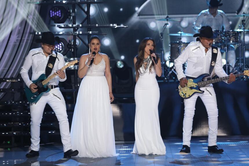 En fotos: La gran final de La Reina de la Canción