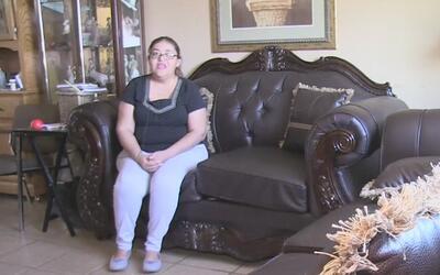 Mujer espera un donante de riñón para poder seguir viviendo
