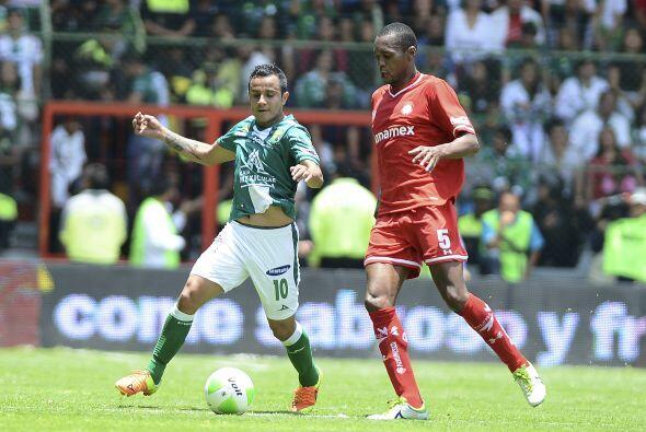Su gol fue con la cabeza al minuto 23 del primer partido, el jugador más...