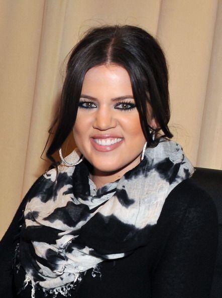 A diferencia de sus hermanas, Kim y Kourtney Kardashian, Khloé siempre s...