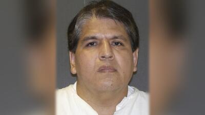 Rubén Ramírez Cárdenas fue sentenciado a la pena capital por la violació...