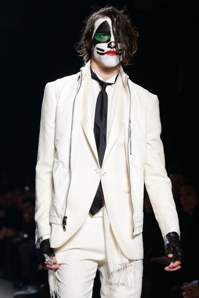 Las propuestas para caballero en la Semana de la Moda de Milán si...